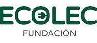 cliente ecolec fundación logo