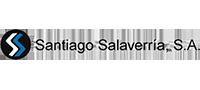 cliente santiago salaverria logo